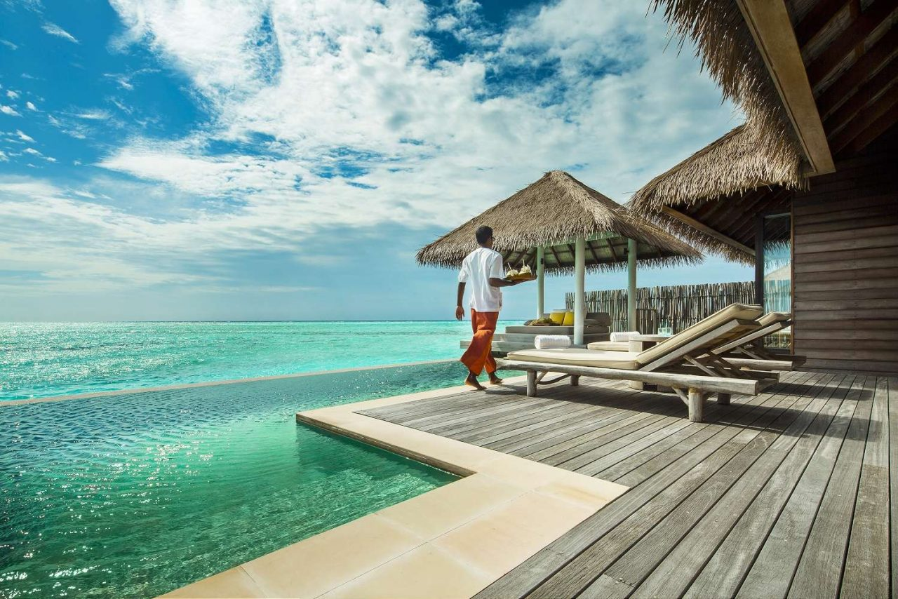 COMO Maalifushi best luxury resorts in Maldives