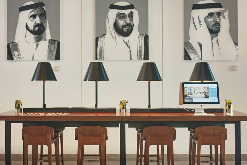 best places to work in Dubai