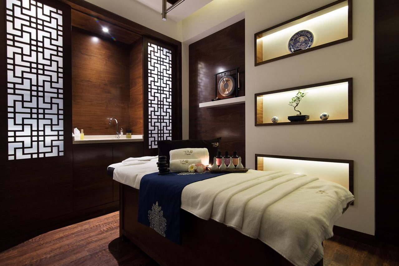 Tao Spa Dubai Brazilian wax