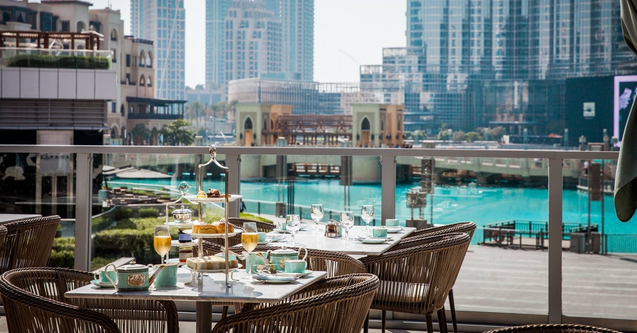afternoon-tea-Dubai