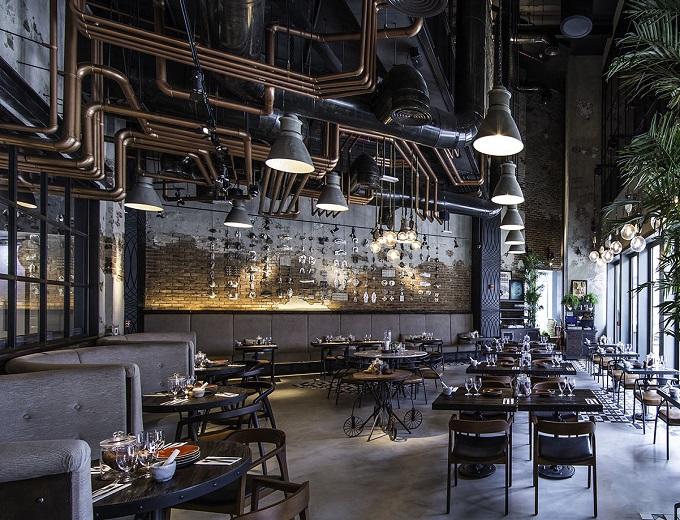Cocoa Kitchen at City Walk Dubai