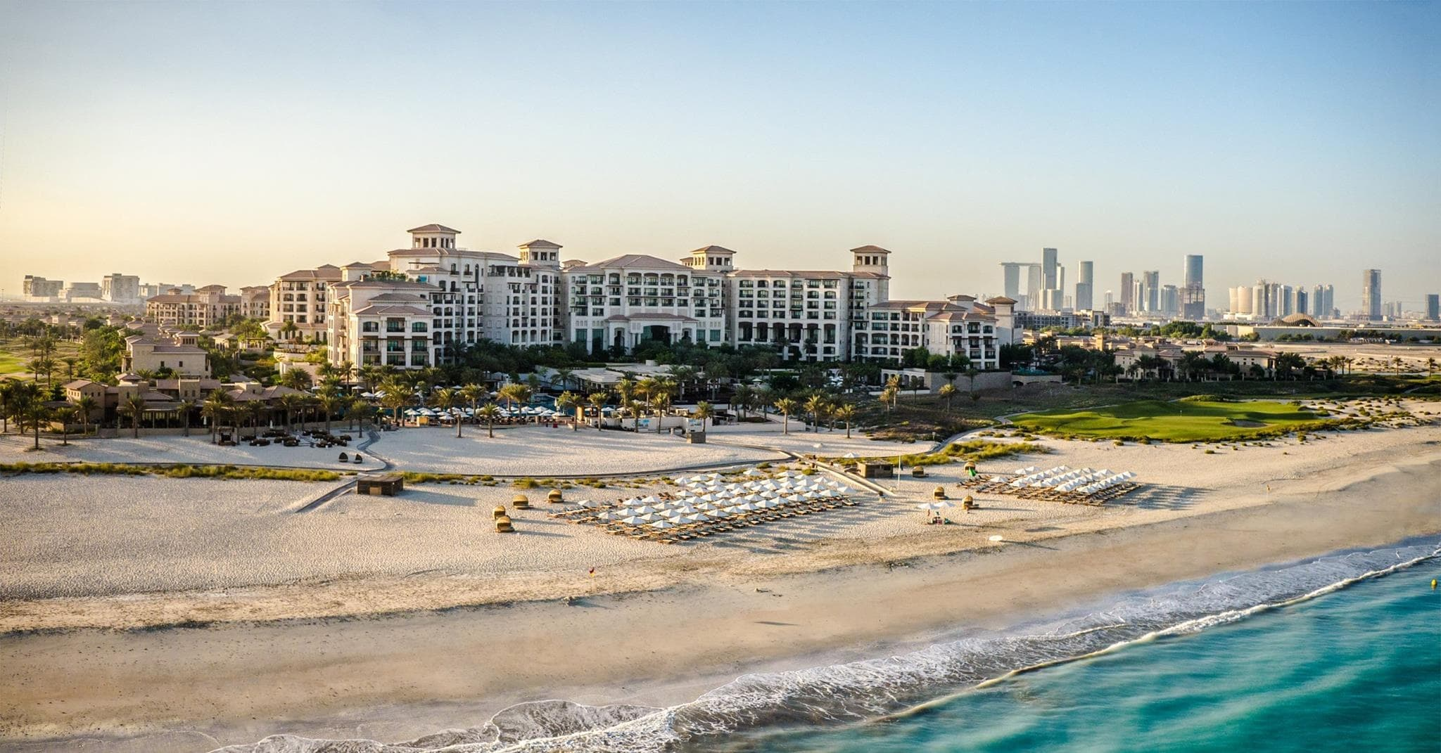 St Regis Yas Island hotels in UAE