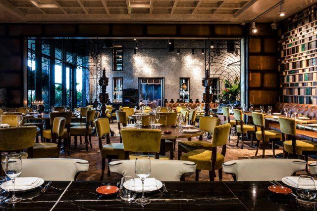 Peruvian restaurant Dubai