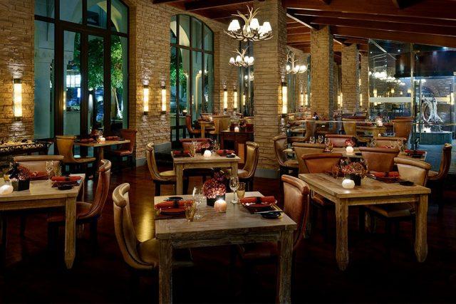 Asado steakhouse Dubai
