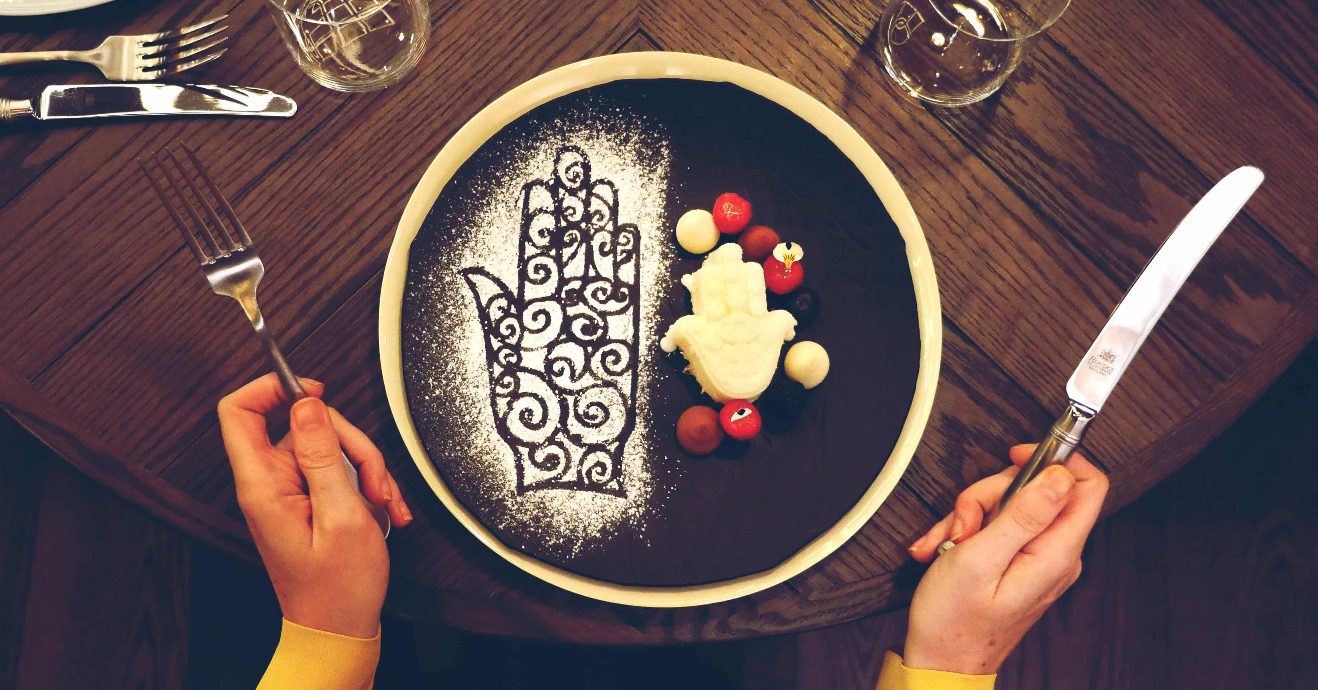 Zahira best middle eastern restaurant in Dubai restaurant