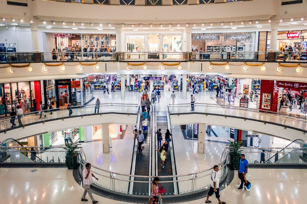 City Centre Deira best place for cheap shopping in Dubai