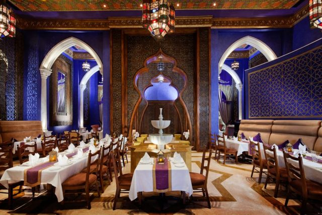 Al Nafoorah palm jumeirah best shisha in Dubai