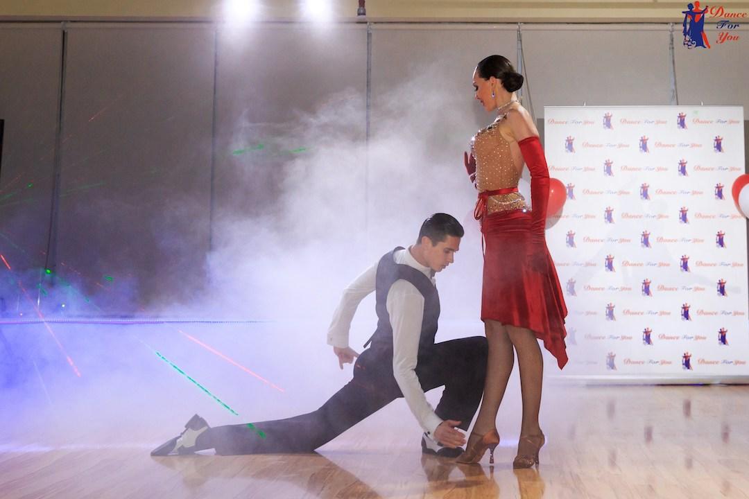 Dance classes in Dubai at Dance For You Studio