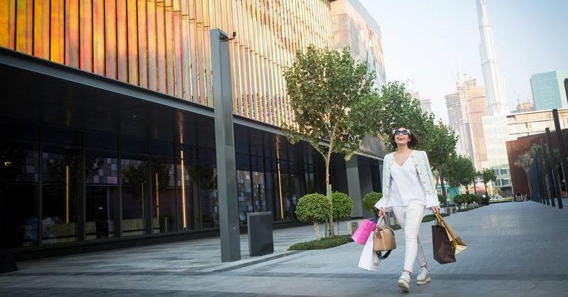 Dubai Summer Surprises shopping festival