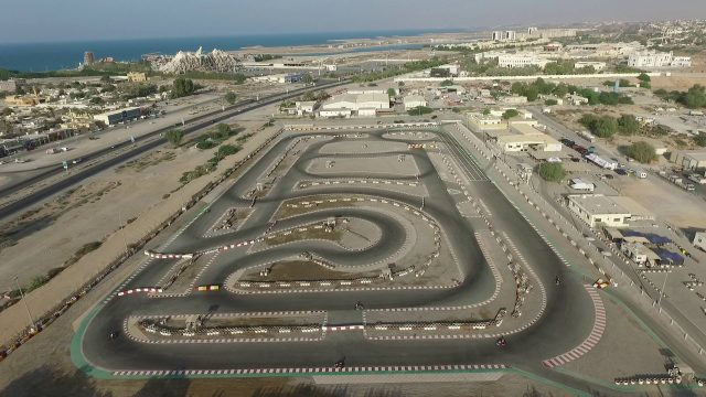 dubai kart Best Go Karting Race Tracks and Circuits to Try in the UAE | insydo