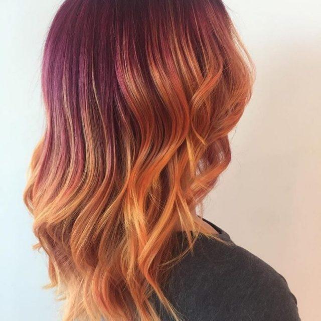 SLaM Hair colour salon Dubai