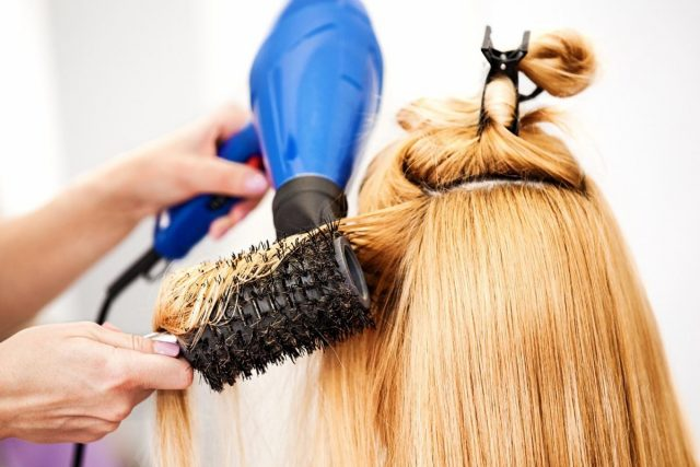 Colour Masters hair salon Dubai