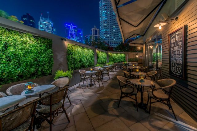 Nola Eatary & Social House Dubai happy hour