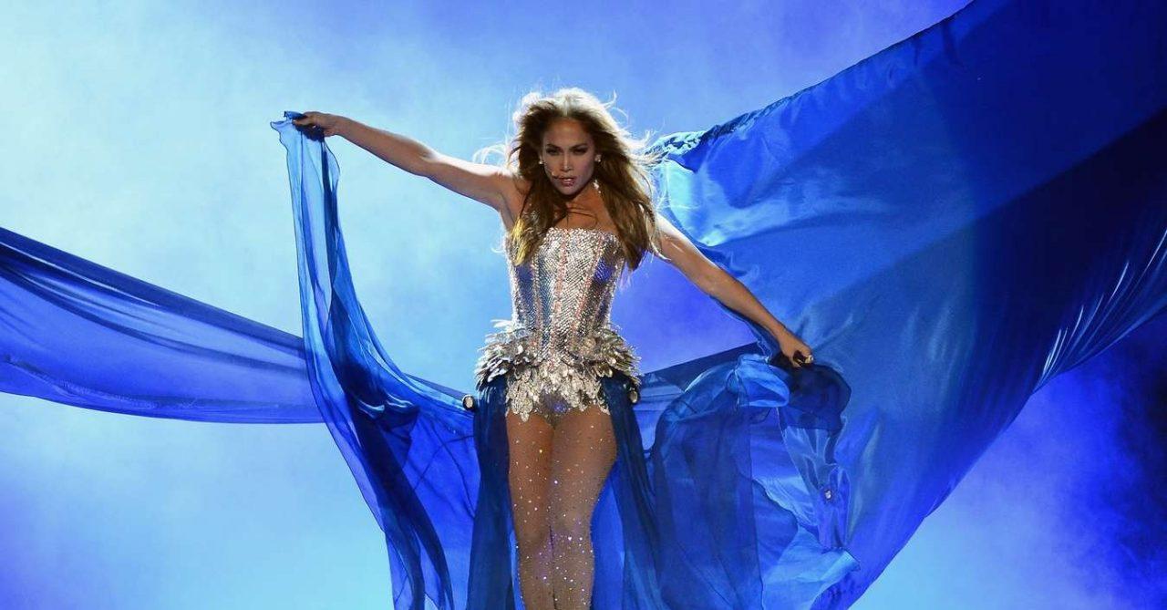 Jennifer Lopez concerts in Dubai