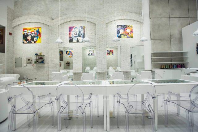 SoH Art nail salon Dubai