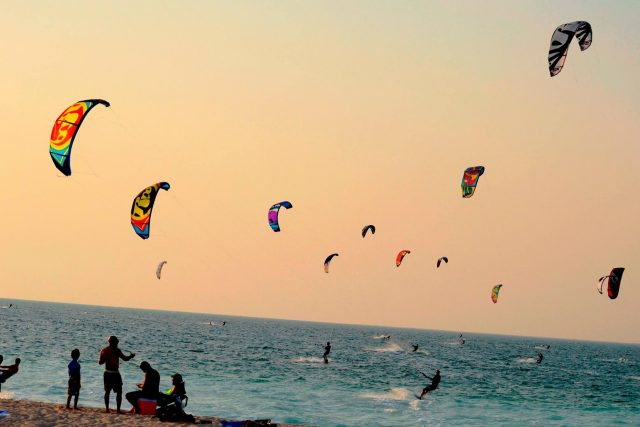 Kite Beach Watersports