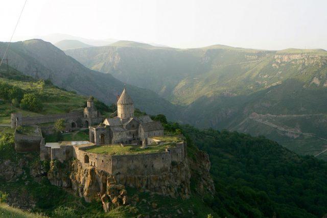 Armenia weekend getaway from Dubai