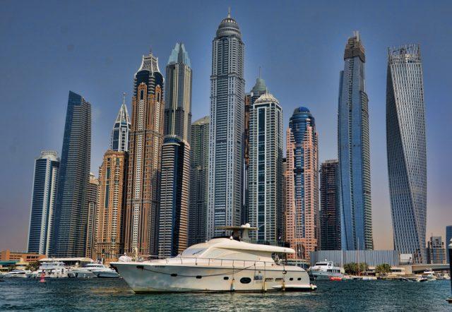 Day and Night yacht rental Dubai