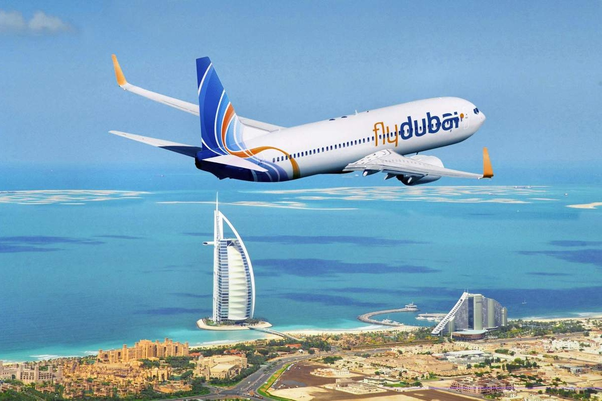 Flydubai - cheap Dubai flights