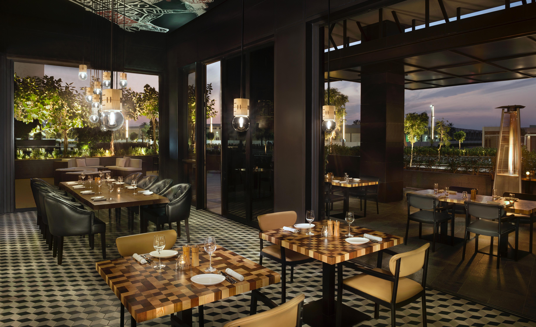 Best restaurants in Dubai: Graze Gastro Grill
