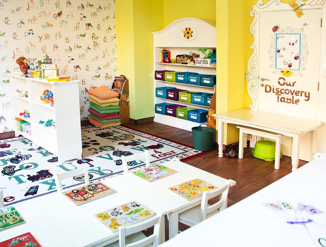 List of nurseries in Dubai: Asya's Nursery