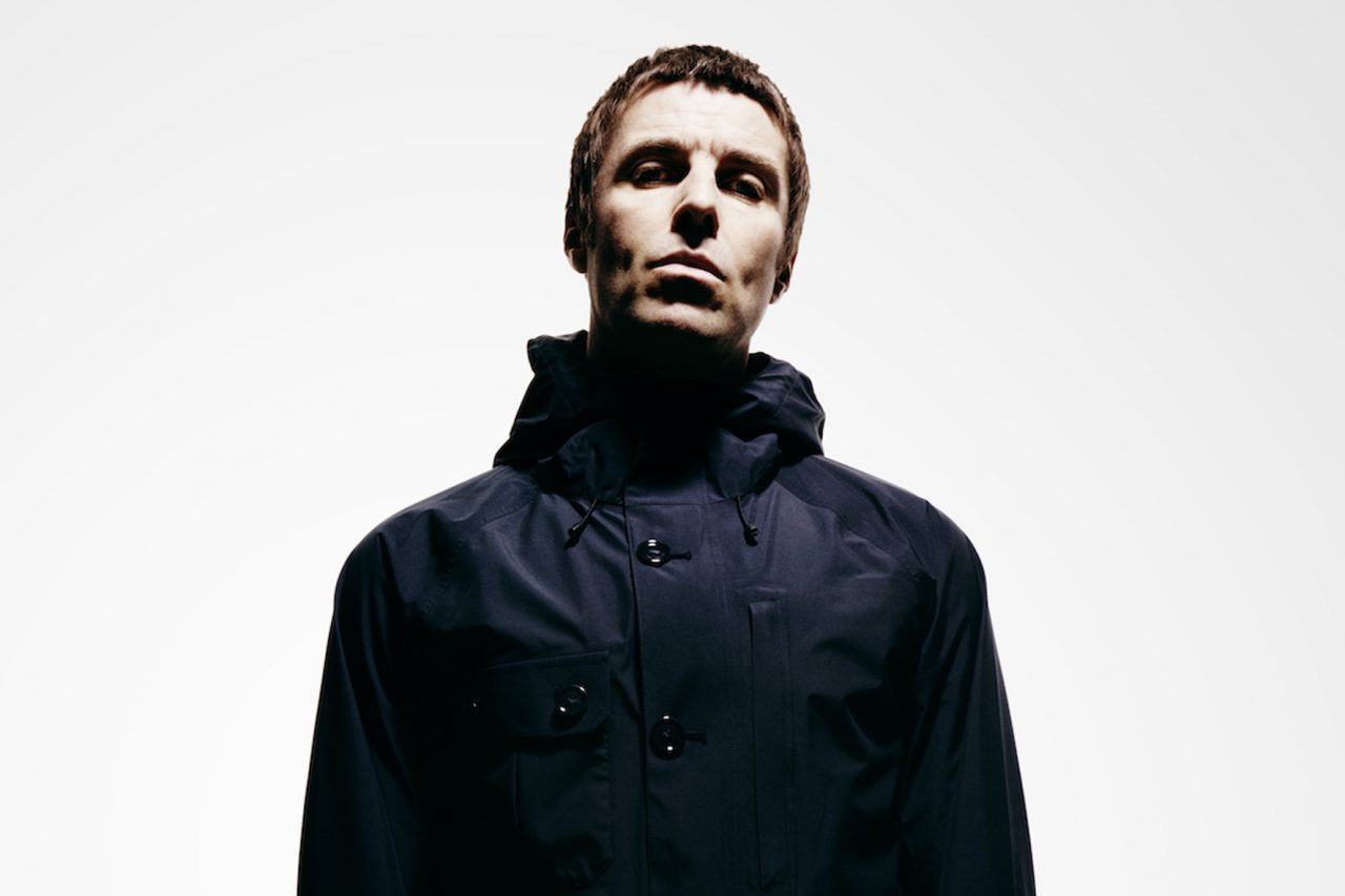 Liam Gallagher will perform in Dubai