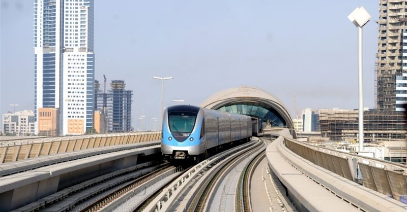 Dubai Metro Timings