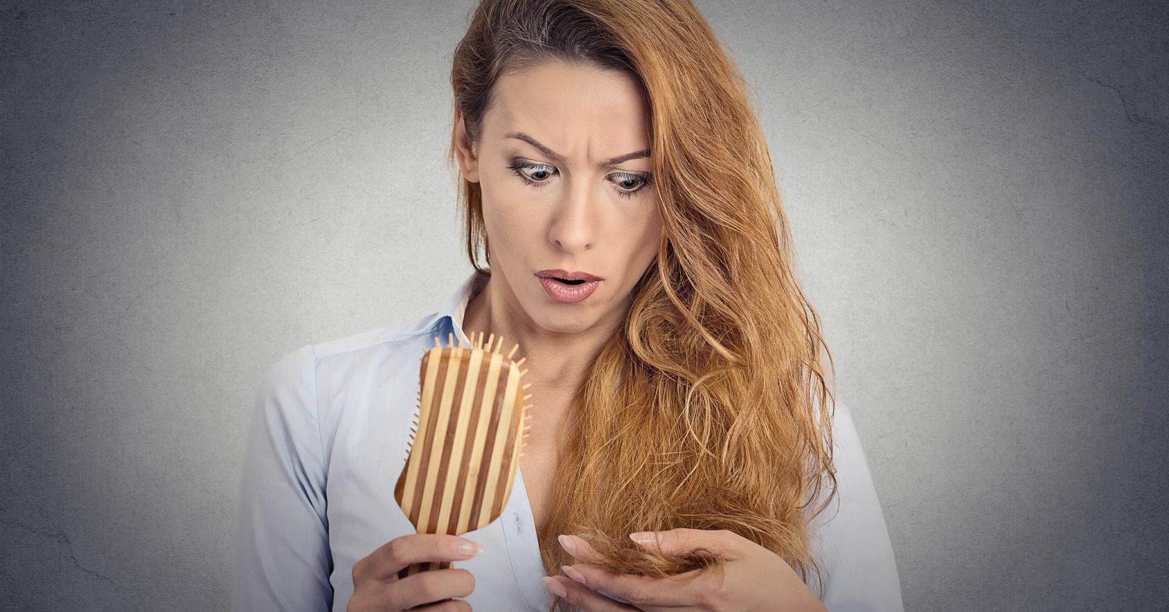 Hair loss treatments in Dubai
