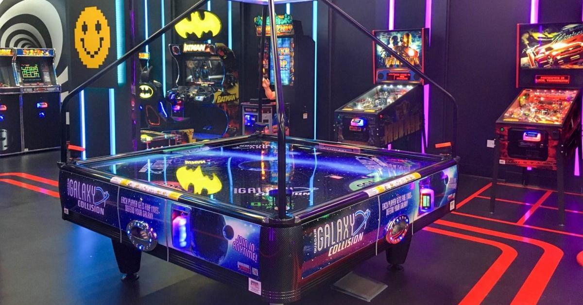 Activities for kids at Hub Zero at City Walk Dubai