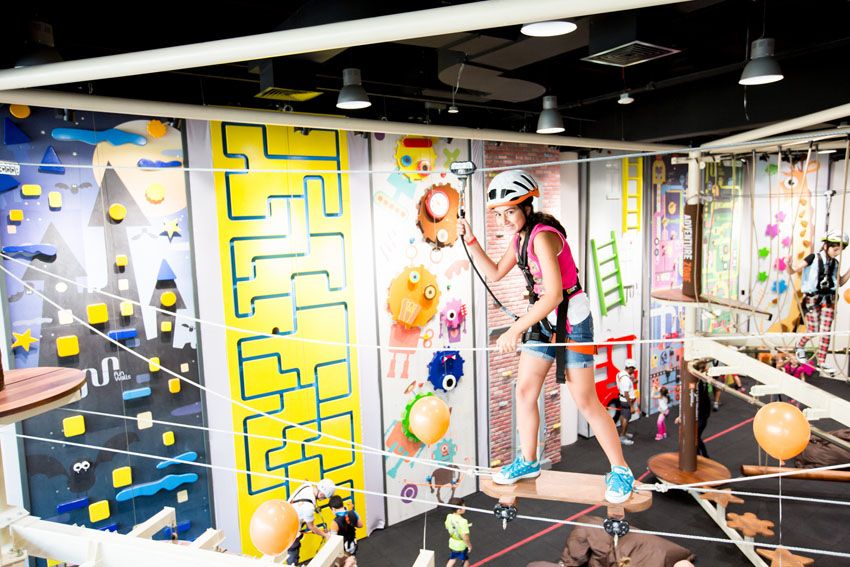 Kids activities Dubai