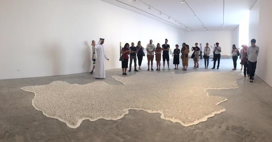 Alserkal Avenue - Art Galleries in Dubai
