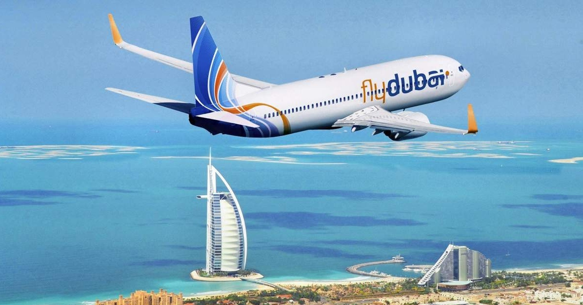 Flydubai - Cheap Flights from Dubai