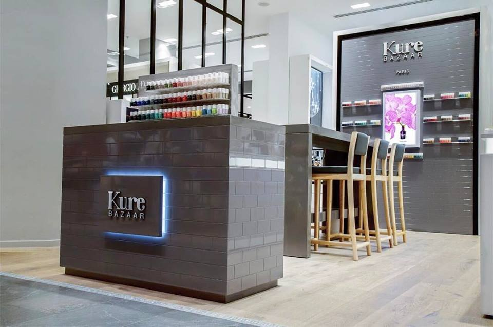Beauty at Le BHV Marais at City Walk Dubai
