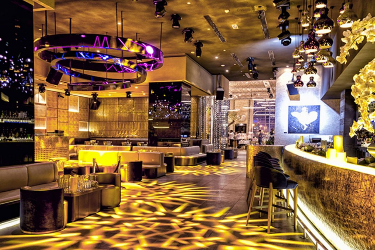 Karaoke in Dubai