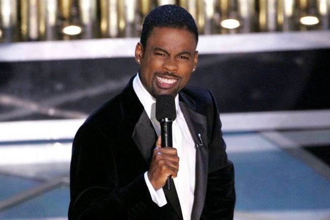Chris Rock events in Dubai
