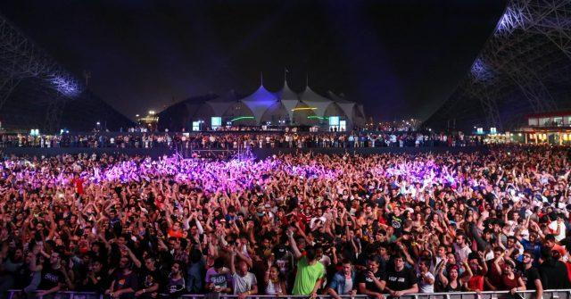 Creamfields Abu Dhabi Music Festival