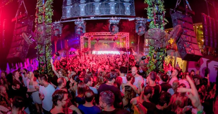 nightclubs in dubai