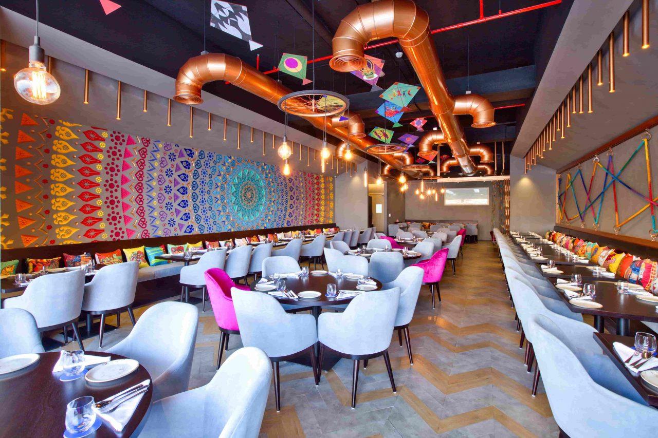 Spiceklub Dubai