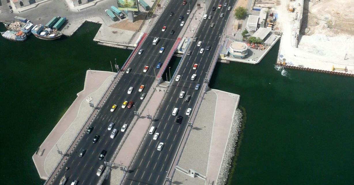 Al_Maktoum_Bridge