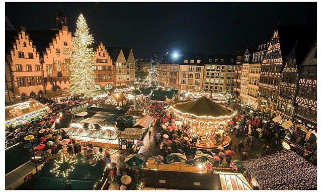 Best Christmas Markets: Winter Wonders, Brussels