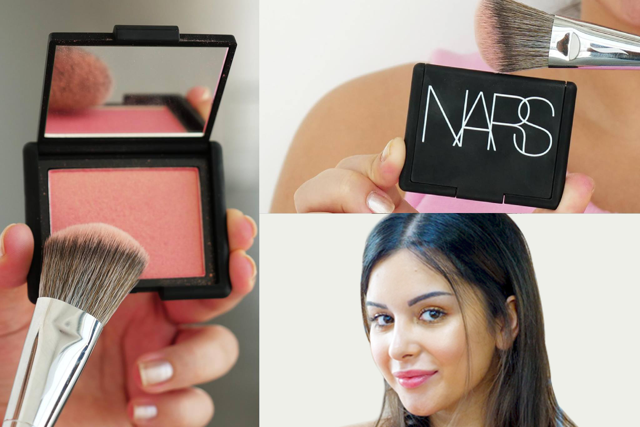 NARS Blush from Sephora UAE