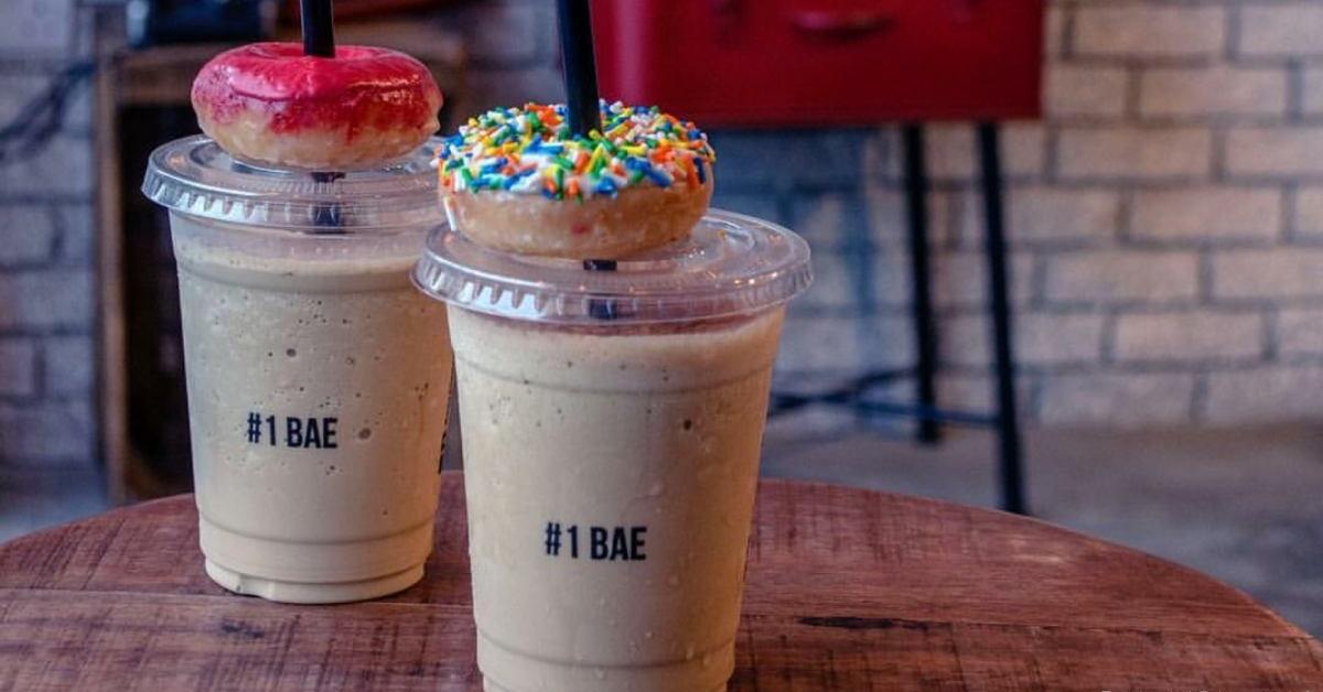 Depresso Cafe coffee shops in Dubai