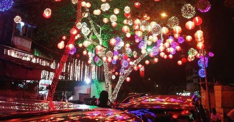 Diwali 2017 in Dubai