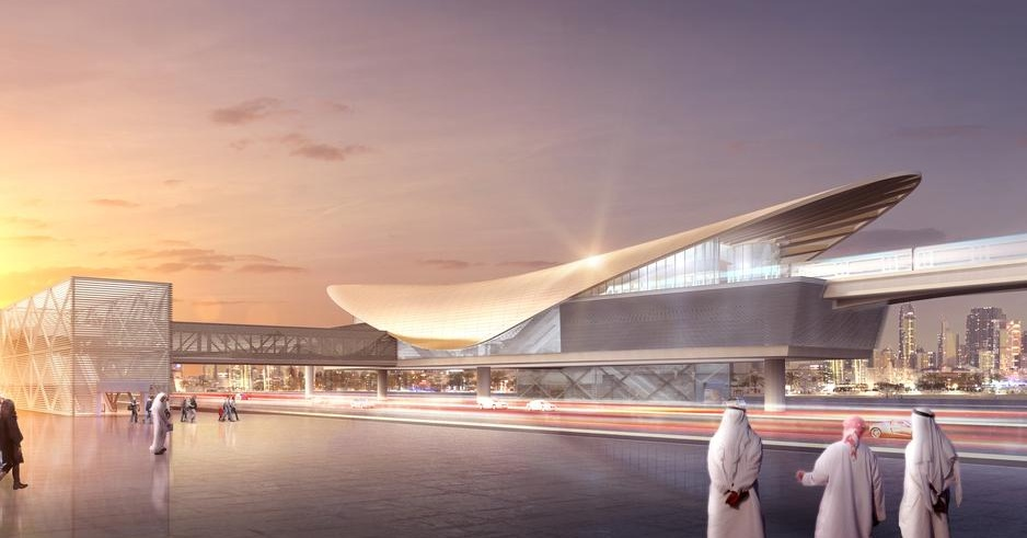 dubai-metro-route-2020-dubai-expo-2020