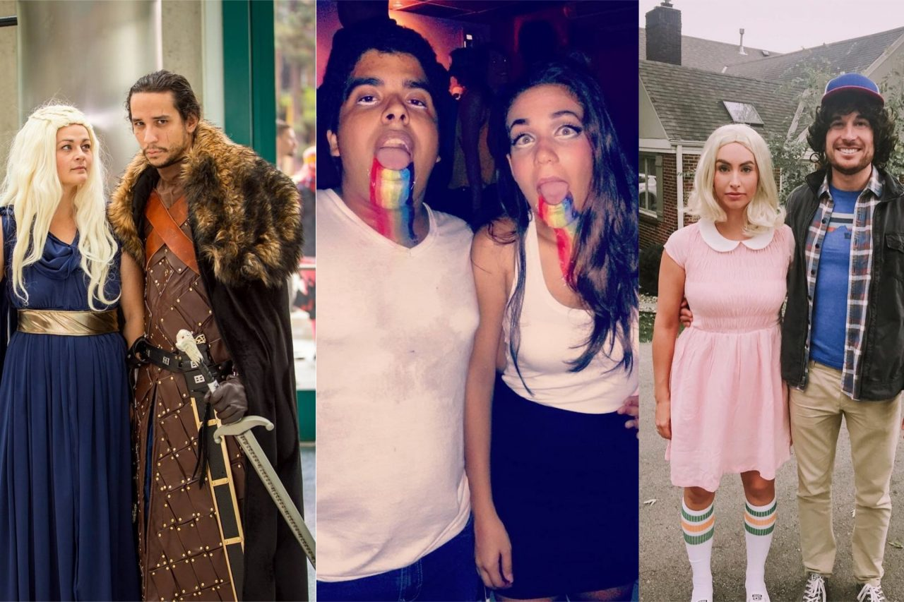 10 trending halloween costumes you'll definitely see this year | insydo