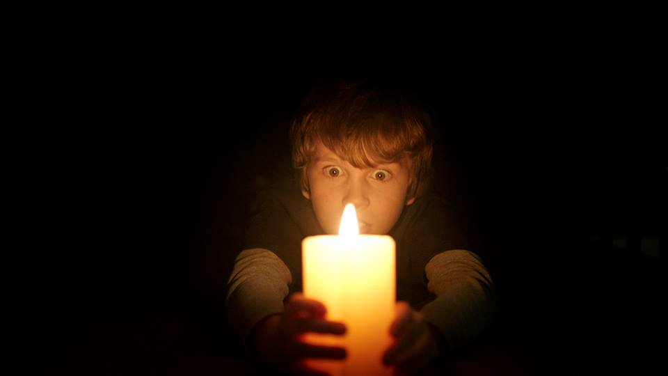Horror movies that will actually scare you: Lights Out