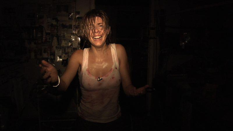 Best Horror Movies to watch: REC 2007