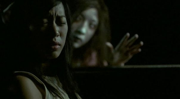 Horror movies that will actually scare you: Shutter 2004