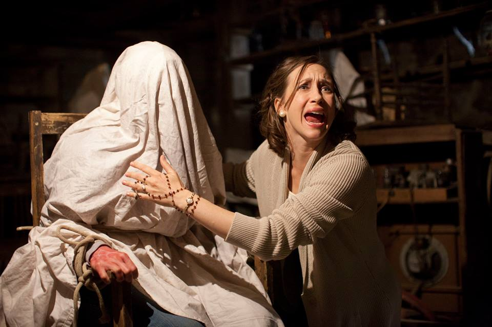 Horror movies that will actually scare you: The Conjuring