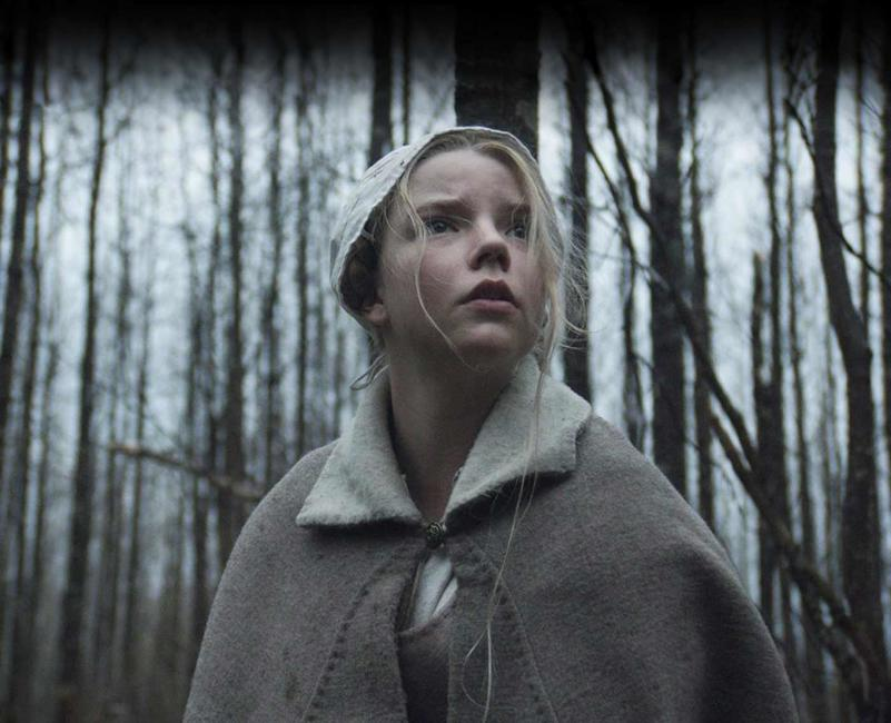 Horror movies that will actually scare you: The Witch 2015
